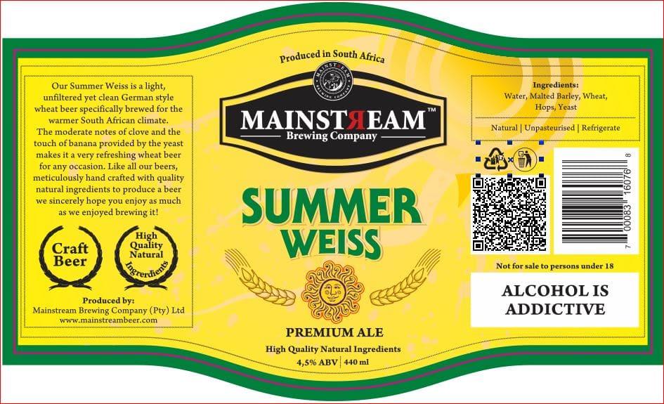 Summer Weiss